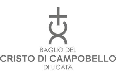 logo Baglio del Cristo di Campobello_med